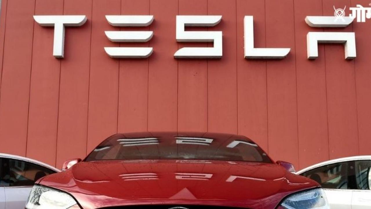 These automobile companies are gearing up to compete with Tesla