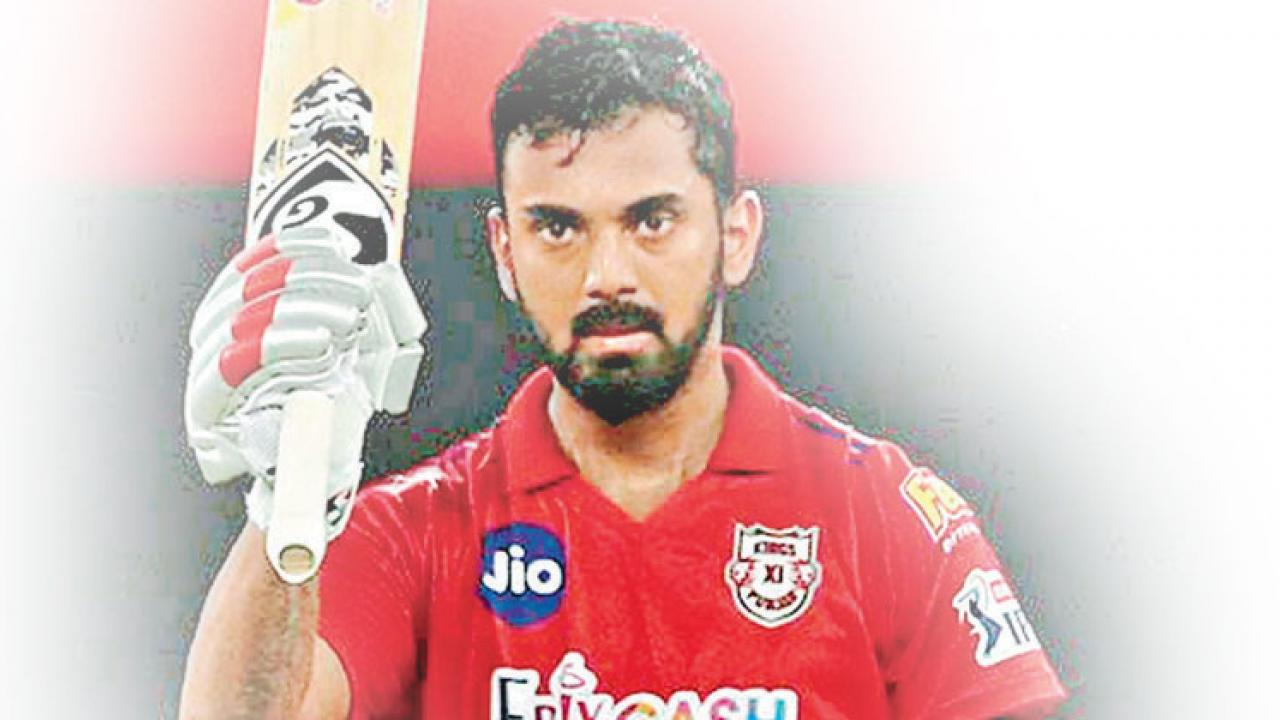 KL Rahul Century Sets Up Kings XI Punjab's Comprehensive Win Against Royal Challengers Bangalore