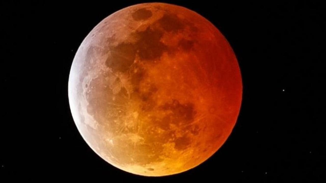 'Super Moon' to be seen in the sky on May 26