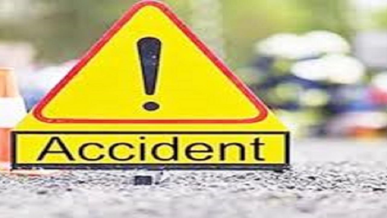 accident near bhoma
