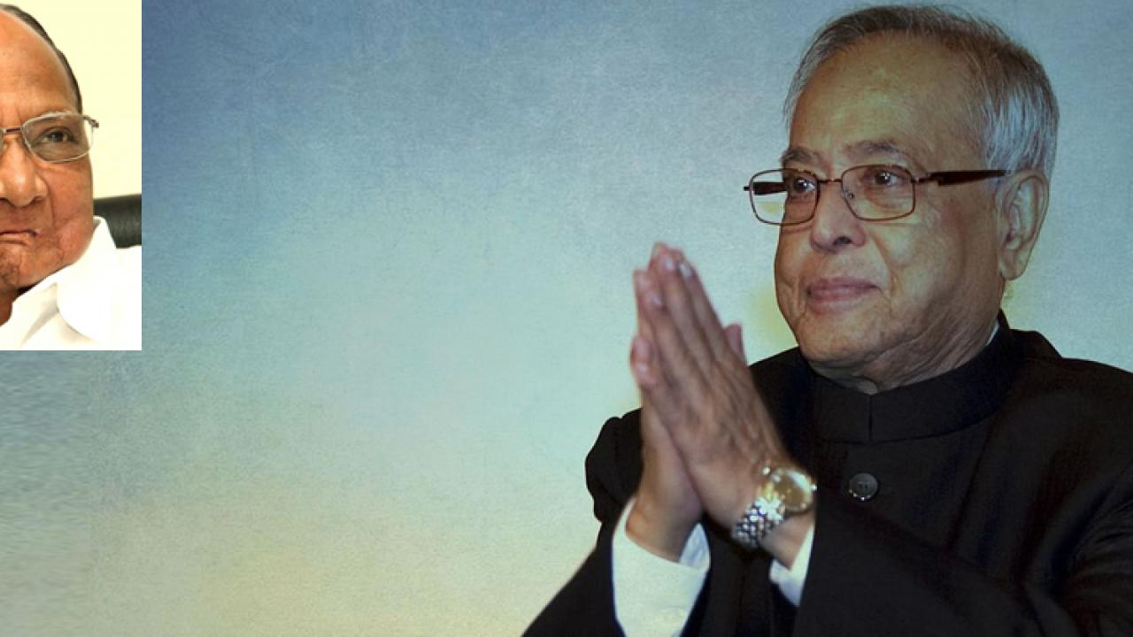 Sharad Pawar: Pranab Mukherjee valuable contribution in Indian economy