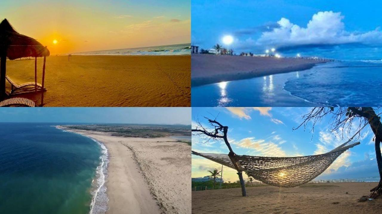 8 indian beaches gets prestigious blue flag certification