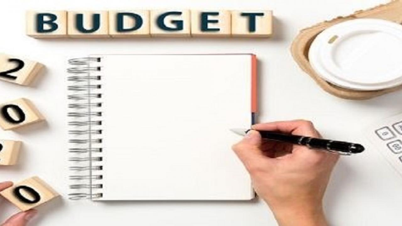 There are big expectations from the oncoming budget