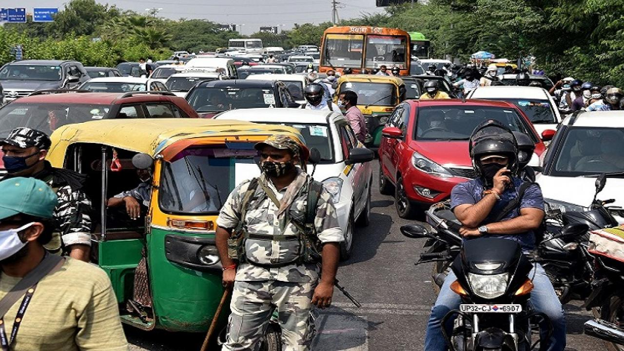 There is no new motor vehicle law in Goa