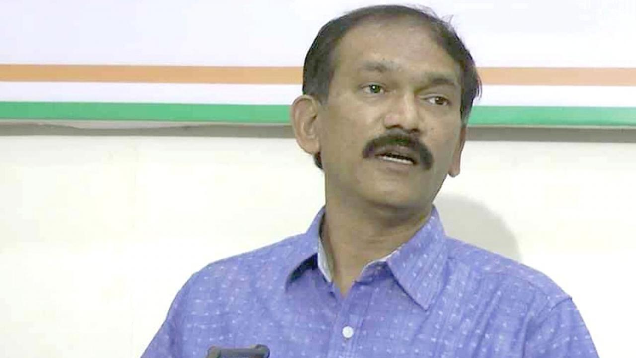 Congress would not from an alliance with the constituent parties of National Democratic alliance says Congress President
