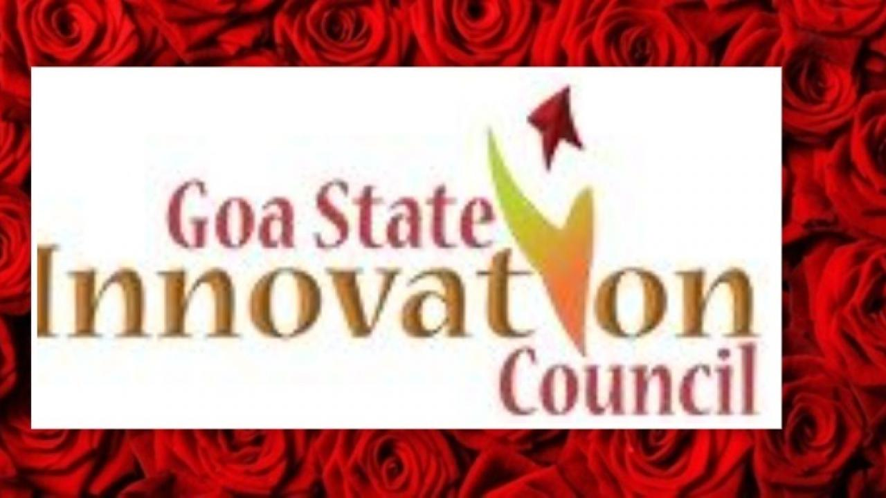goa state innovation council