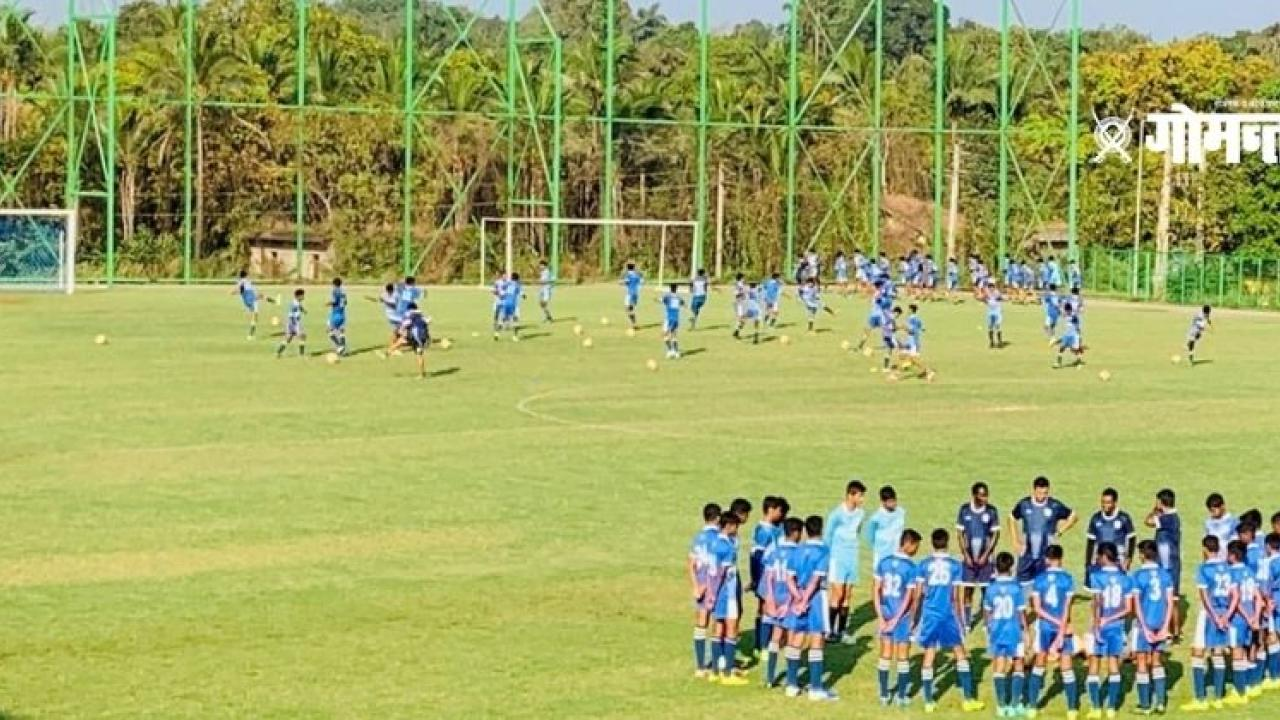 Dhempo Football Club Academy reactivated