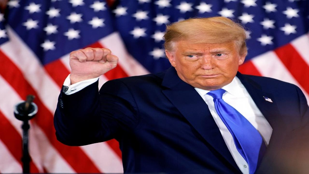 Donald trump will be transferred tweeter account the day of swearing in ceremony