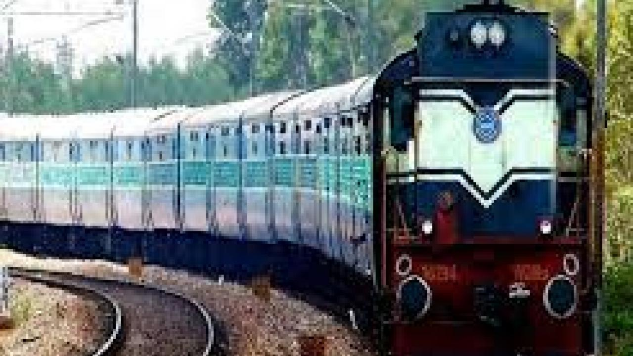 Solar energy will make Indian Railways a complete green transport system
