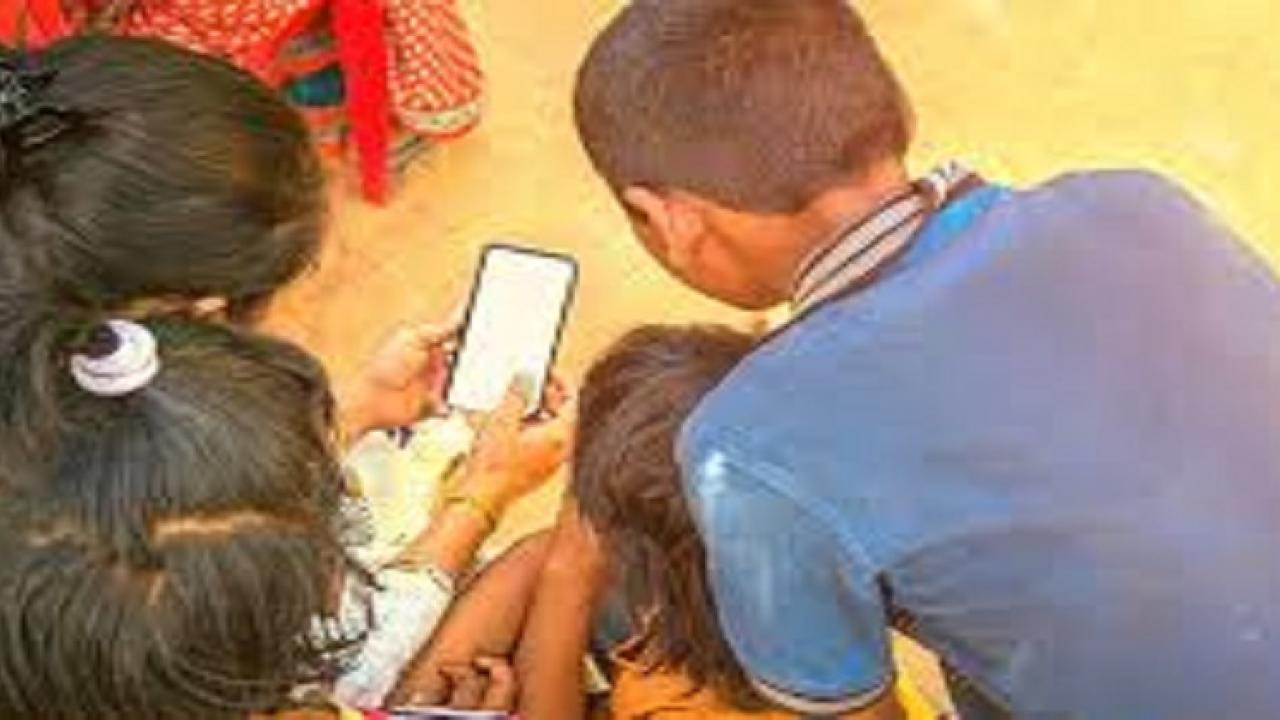 mobile is not a final solution for a formal education