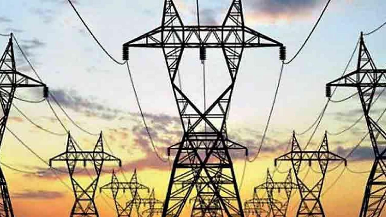 Power supply to Mandre area will be cut off