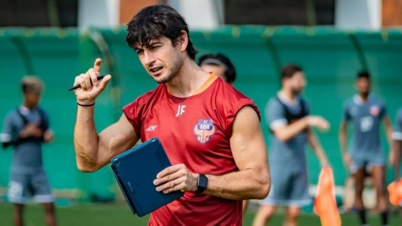 AFC Champions League FC Goa coach satisfied after draw