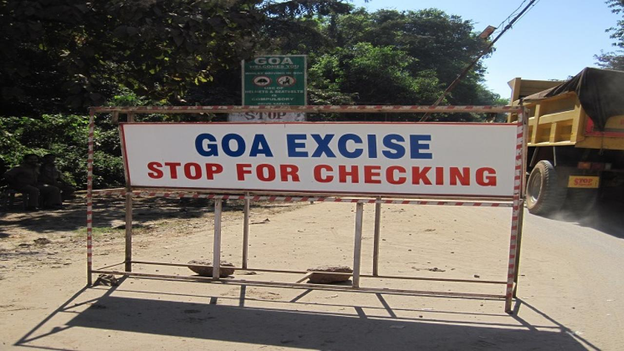Possibility of impact on Goa tourism due to SOP of Maharashtra Government