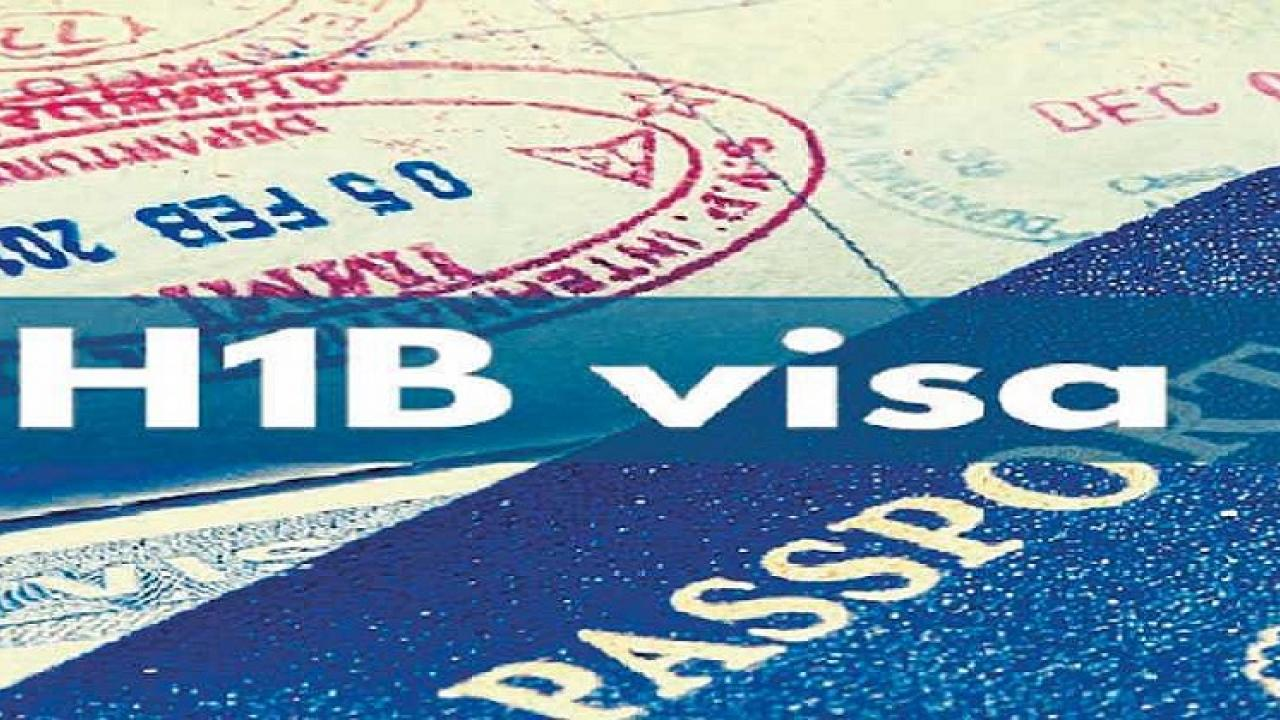 US lifts H1B visa limit Millions of Indians in the US waiting for a green card will benefited