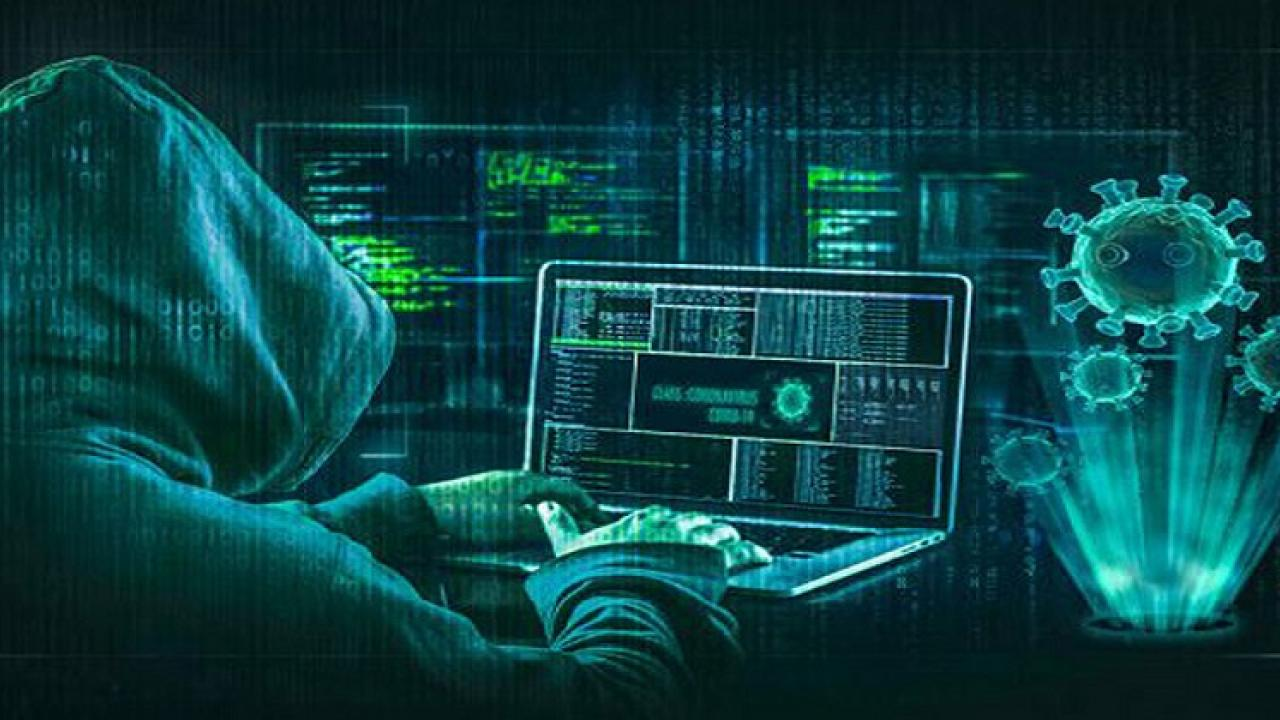 Russian hacker attacks on US