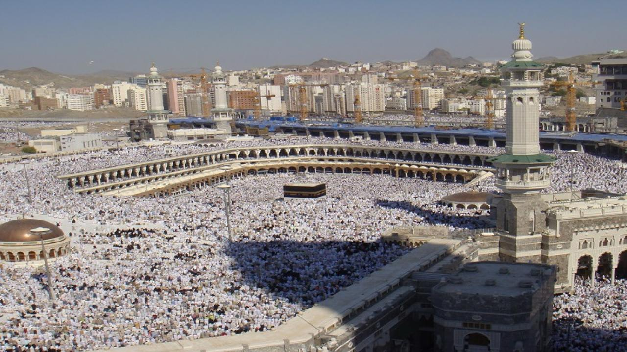 Demand for flights from Goa for Hajj