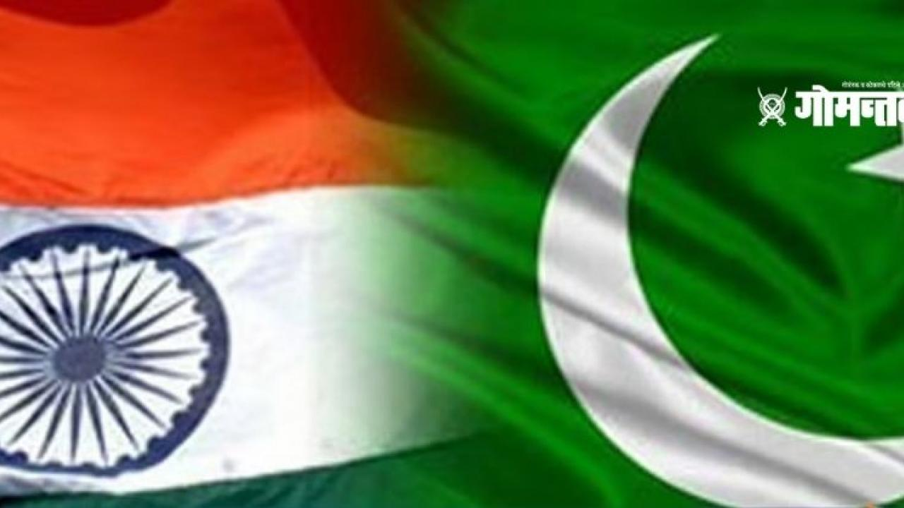 India Pakistan prepare for ceasefire