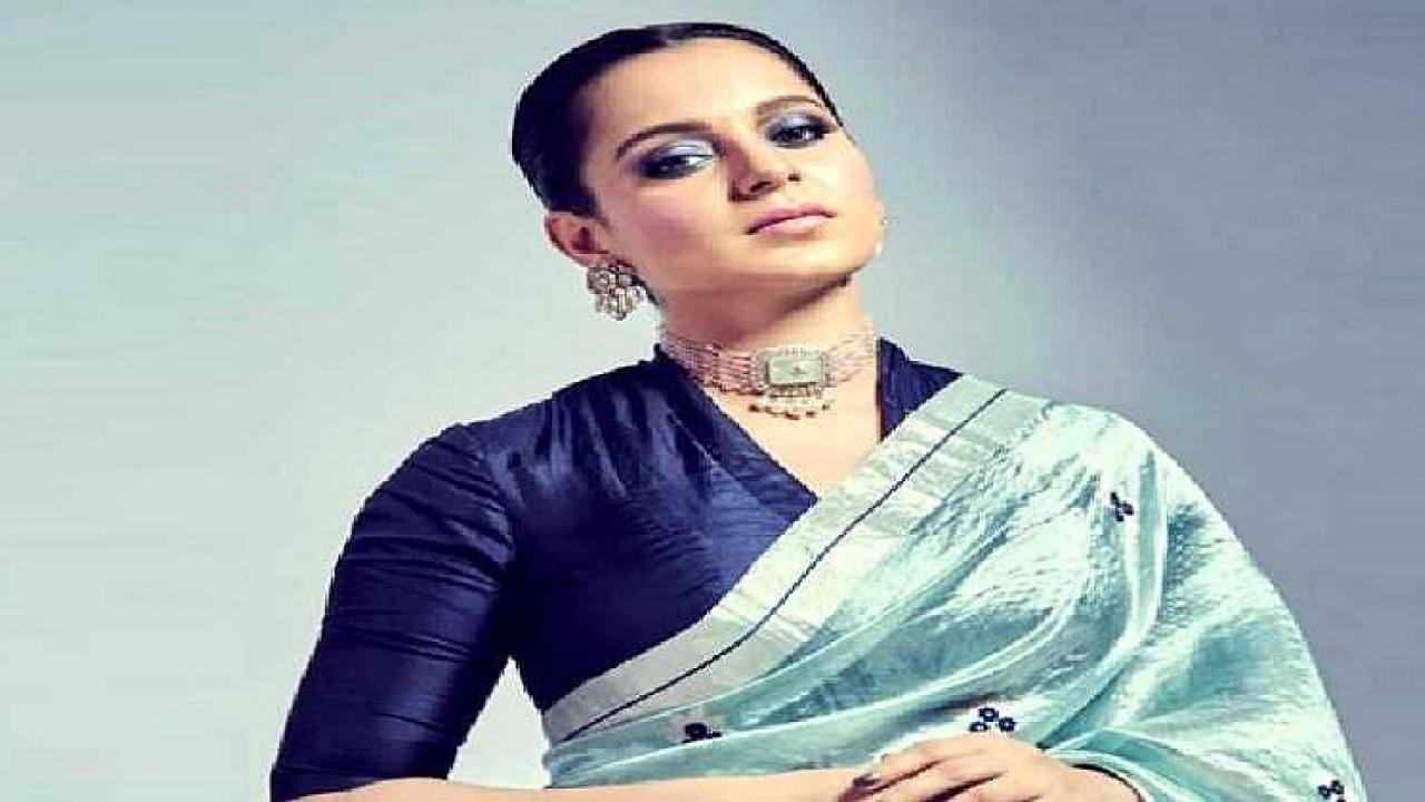 Waiting to be in the jail soon : Kangana Ranaut