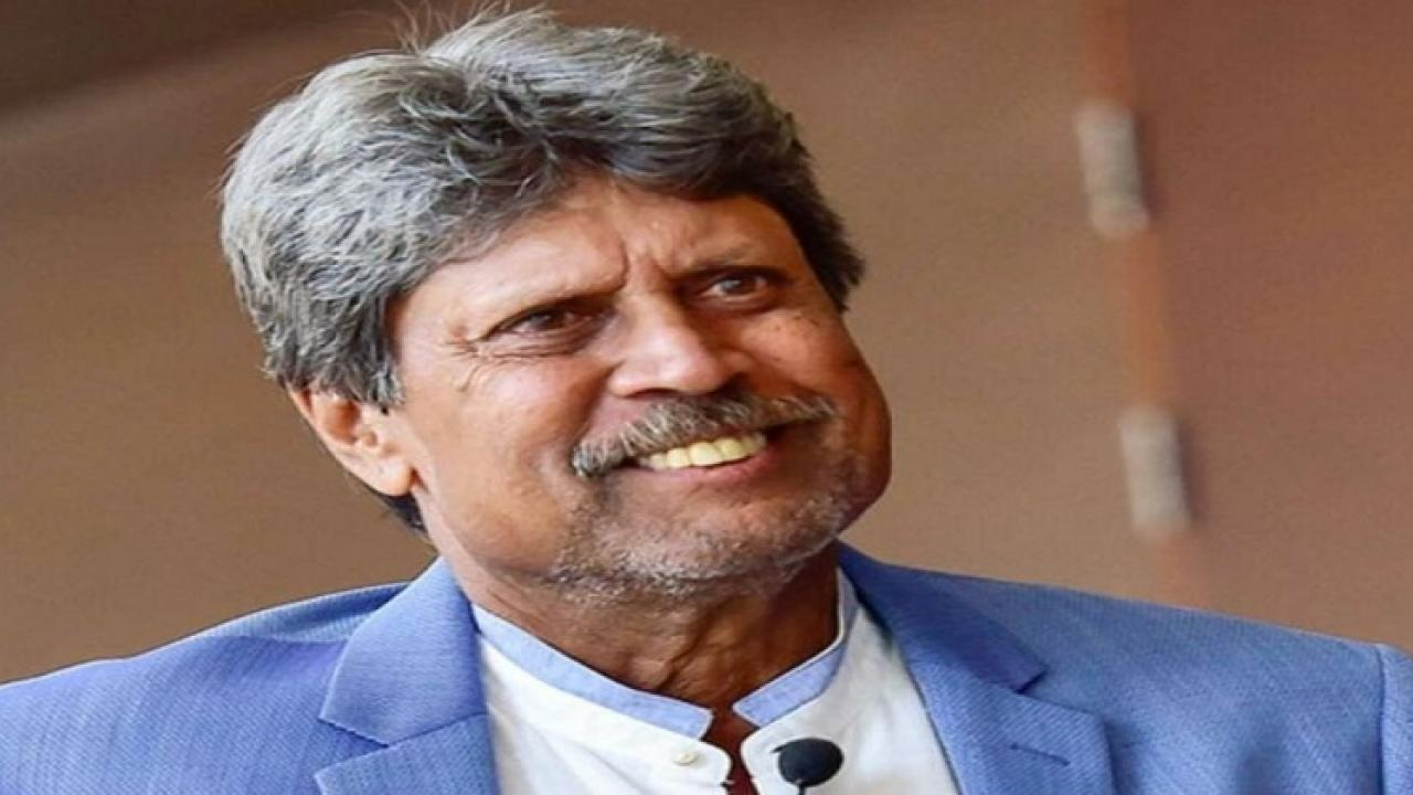 Kapil Dev is in a  stable condition