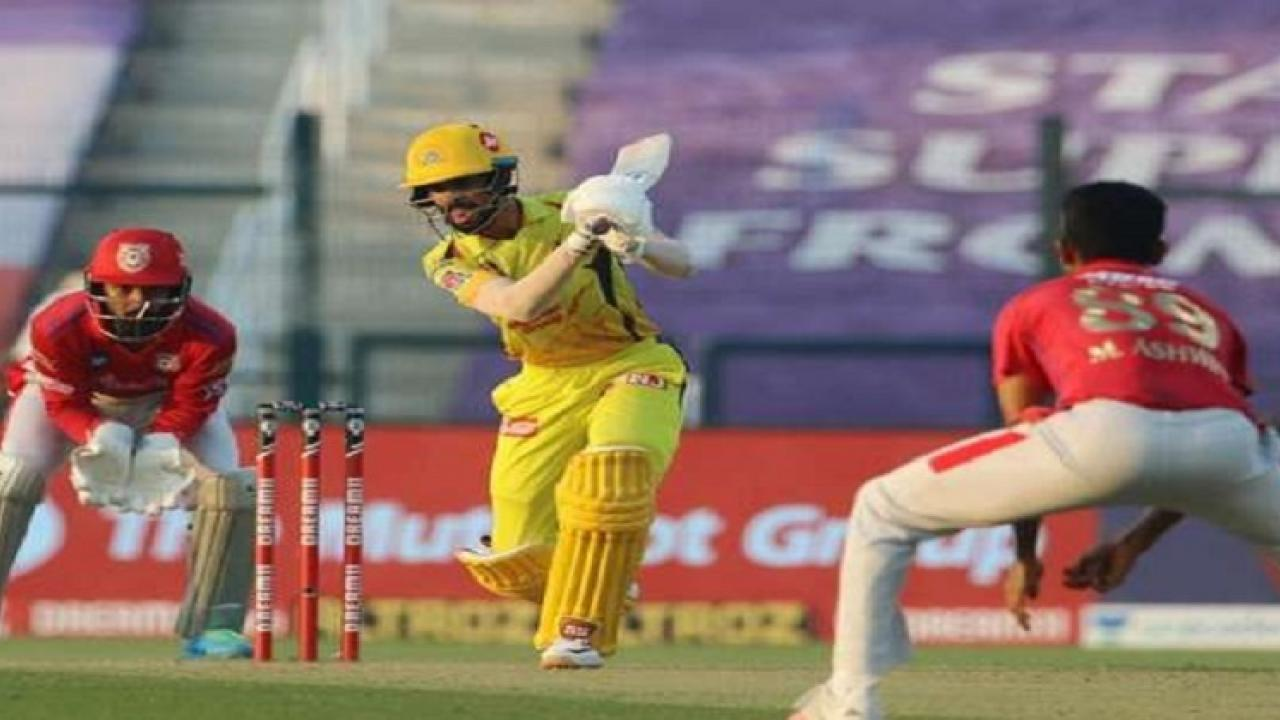 kings xi punjab vs chennai super kings