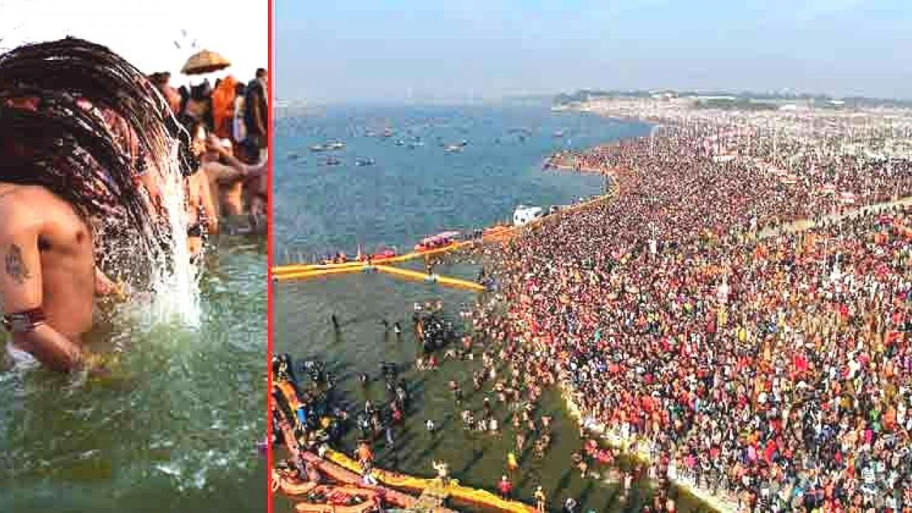 The Kumbh Mela will be held for 48 days in Haridwar next year instead of three and half months minister Madan Kaushik said