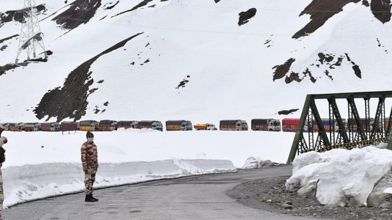 A day after a Chinese soldier was apprehend by the Indian Army at the southern bank of Pangong Tso in eastern Ladakh China demanded his immediate release