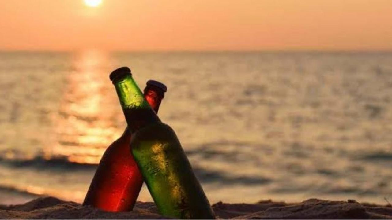 Why is alcohol cheaper in Goa