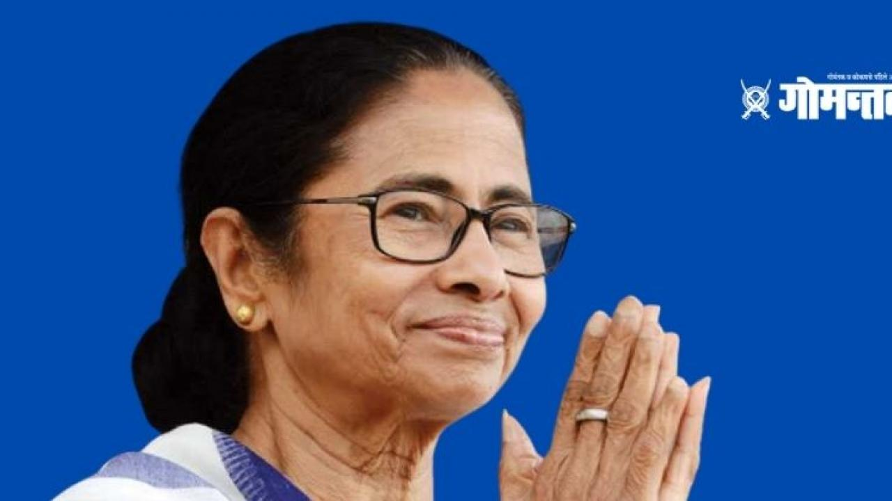 Increase in Mamata Banerjees difficulty The minister resigned abruptly