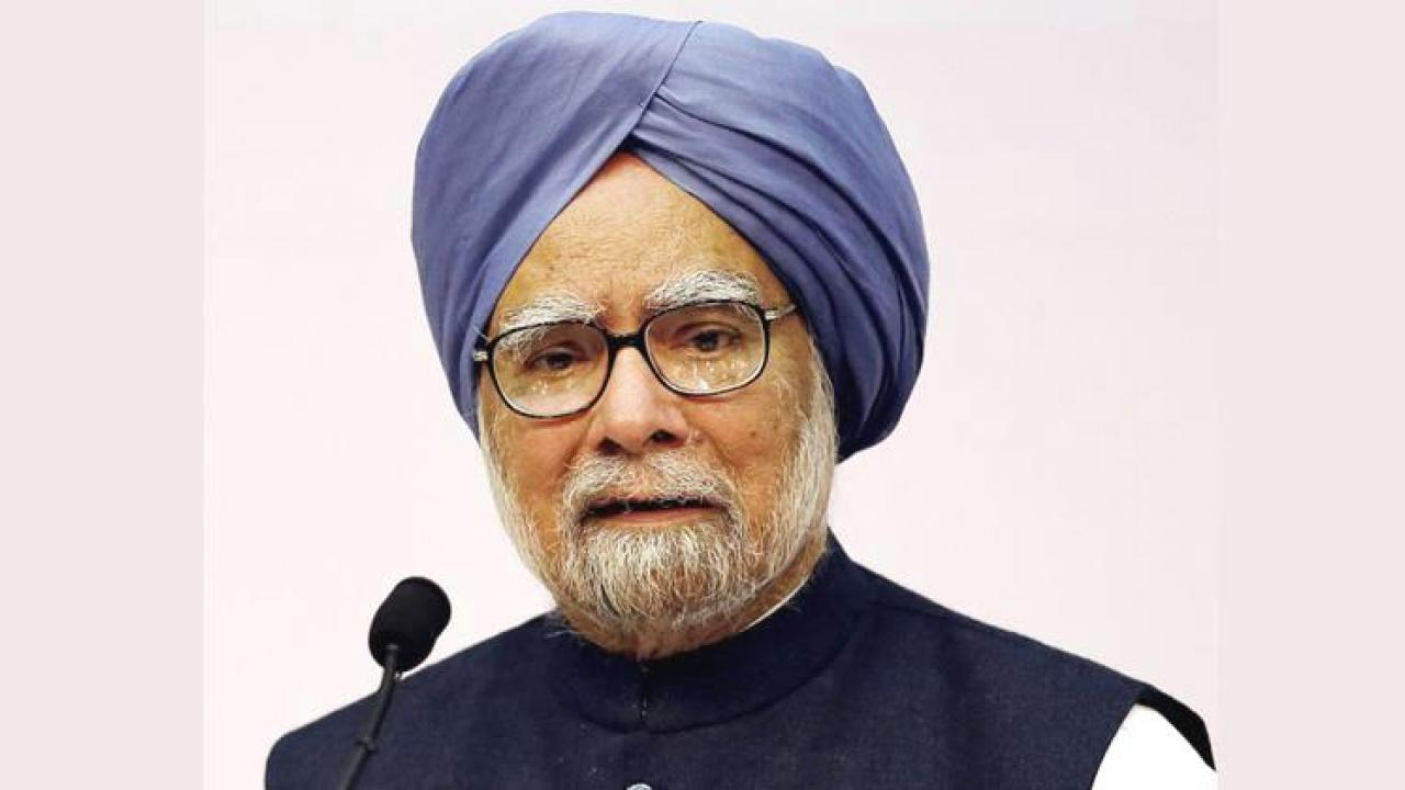Congress President Sonia Gandhi has appointed three committees under the leadership of former P M Manmohan Singh