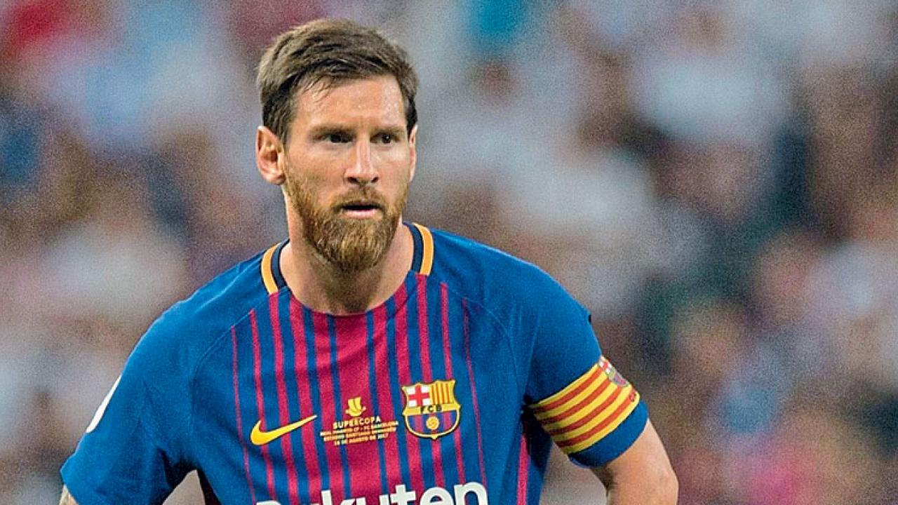 Lionel Messi may have to face legal battle