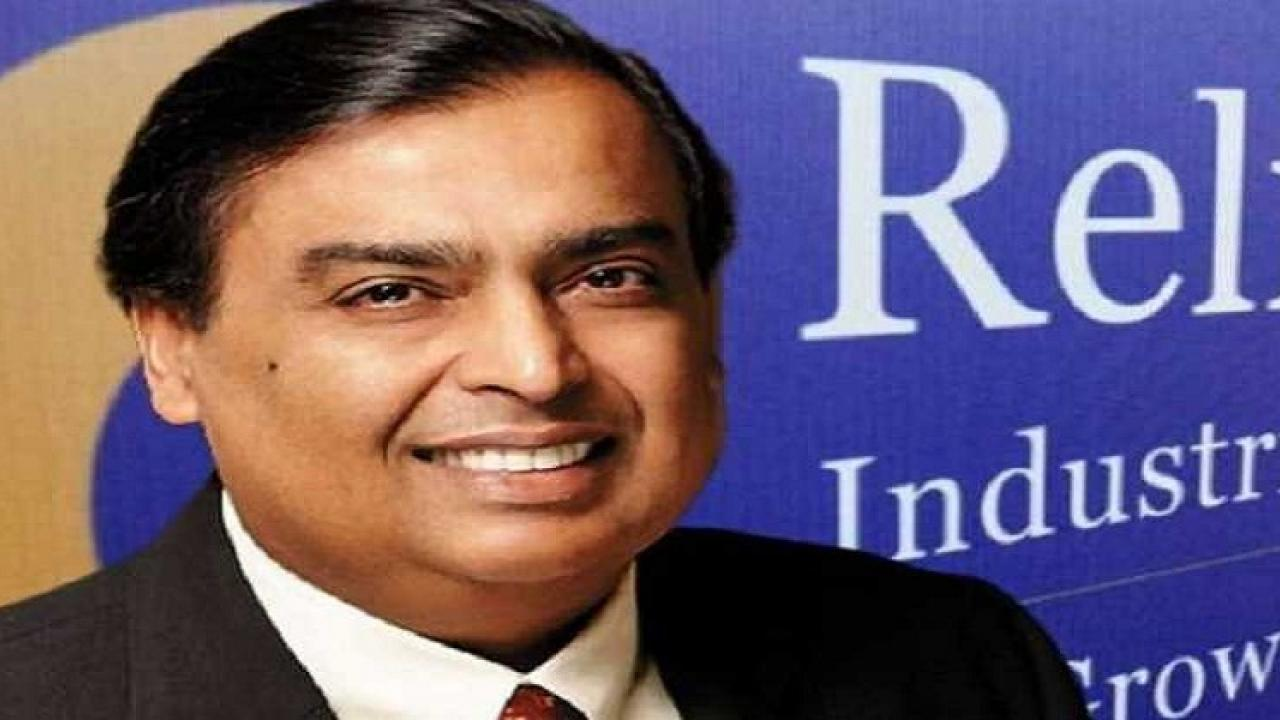 SEBI Securities and Exchange Board of India fines Mukesh Ambani Reliance for breaking share-trading rules in 2007