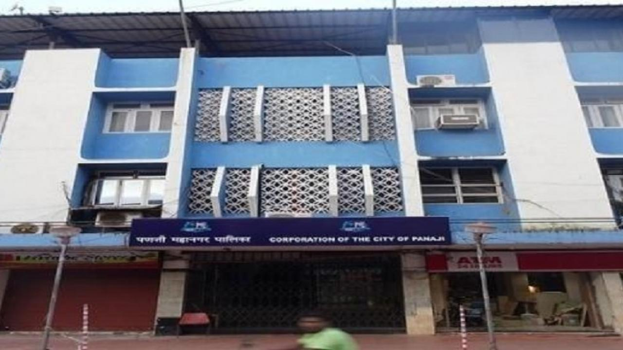 Shops closed till January 7 without trusting panaji Municipal Market Traders Association