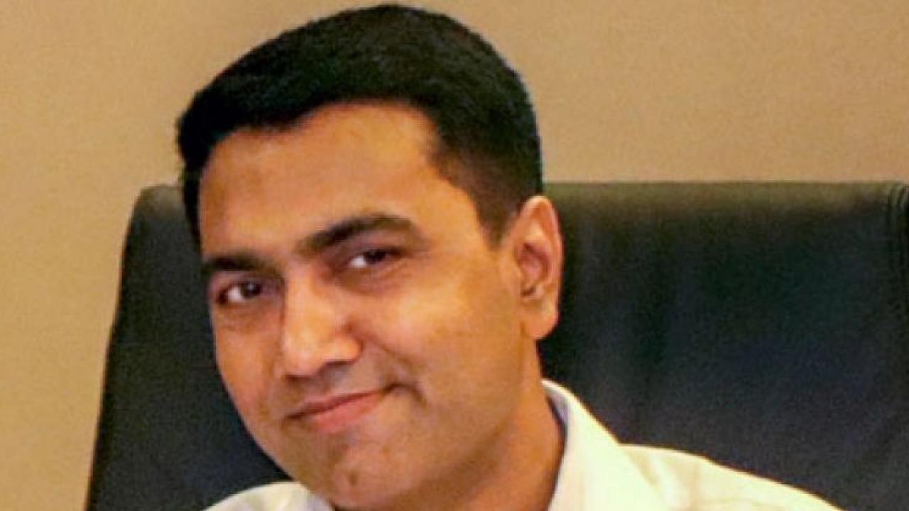 Goa: CM's helping hand to orphans during Corona period