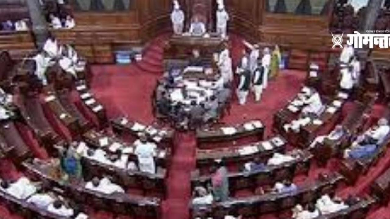Farmer Protest Rajya Sabha riots over agricultural laws Opposition parties have stated they will not run in the byelections