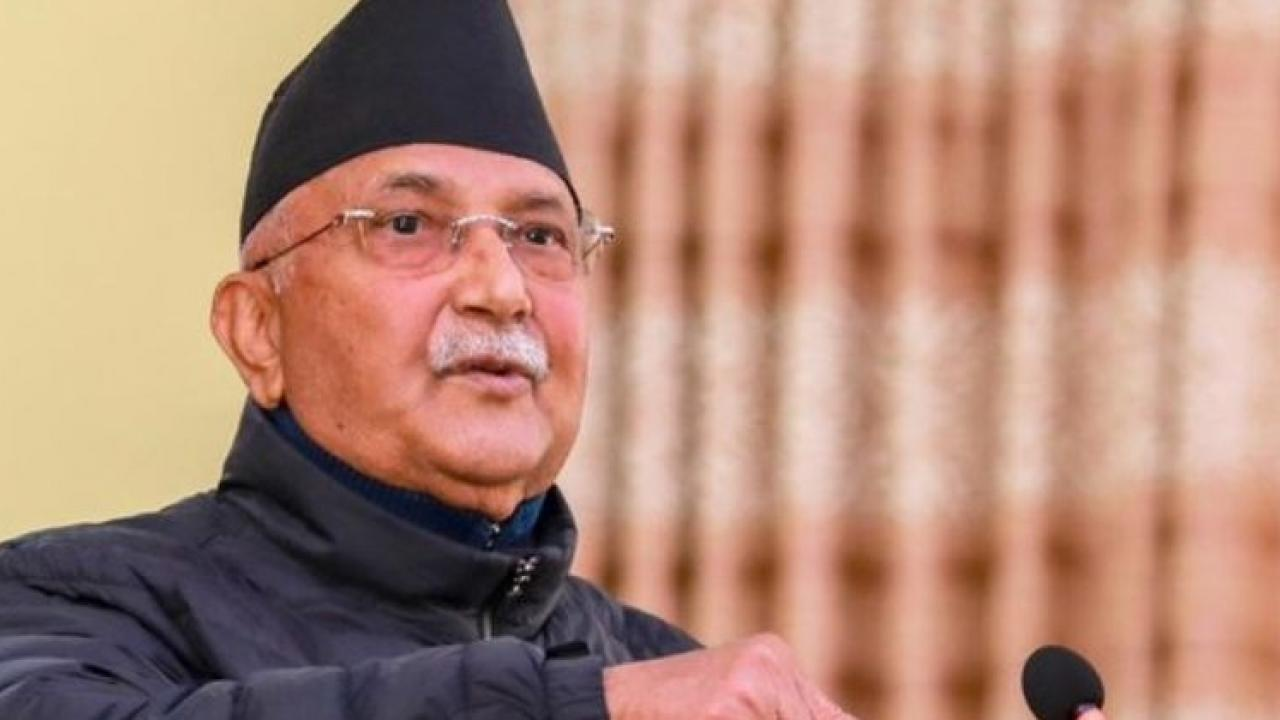 Nepals Prime Minister KP Sharma Oli fails to prove majority in Parliament