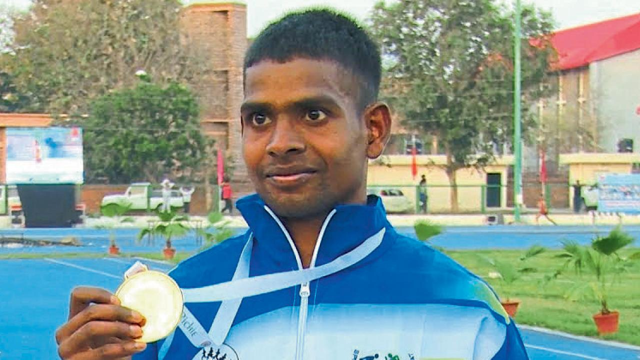Murali Gavit's 10000m bronze in Asian Championships likely to be upgraded to silver medal