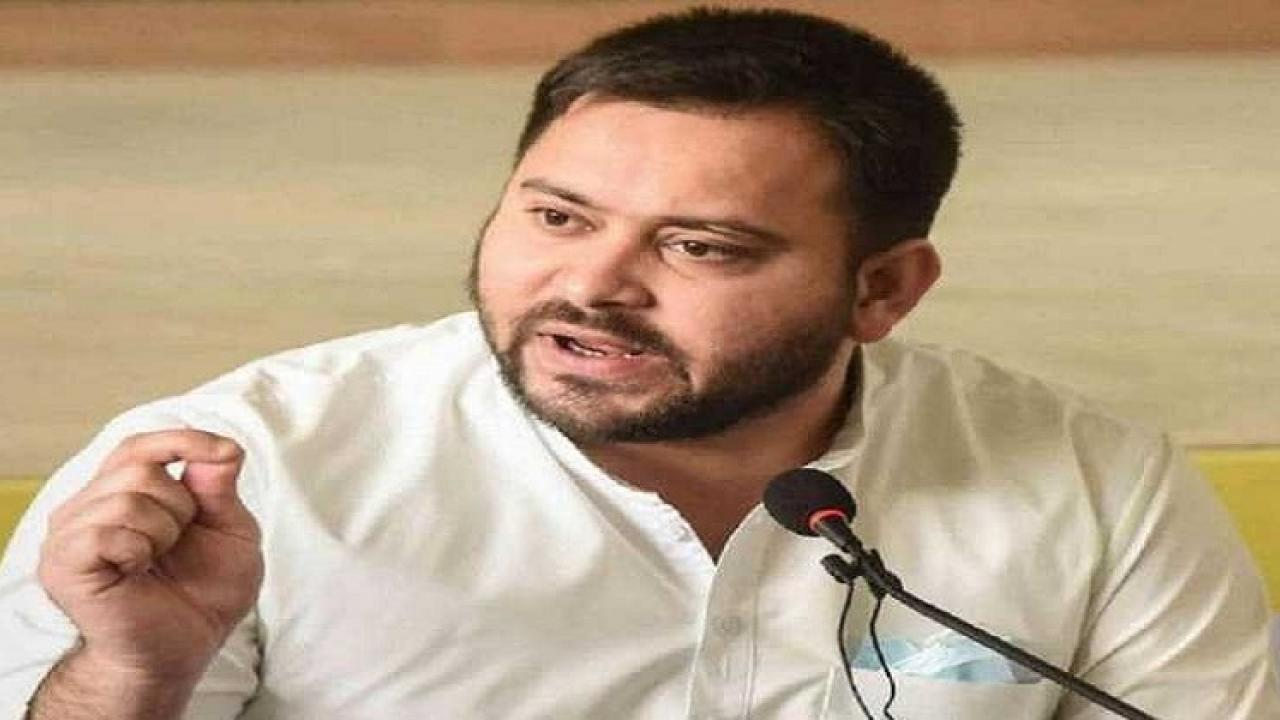 Tejaswi Yadav has influenced the youth voters by signifying the issues of employment