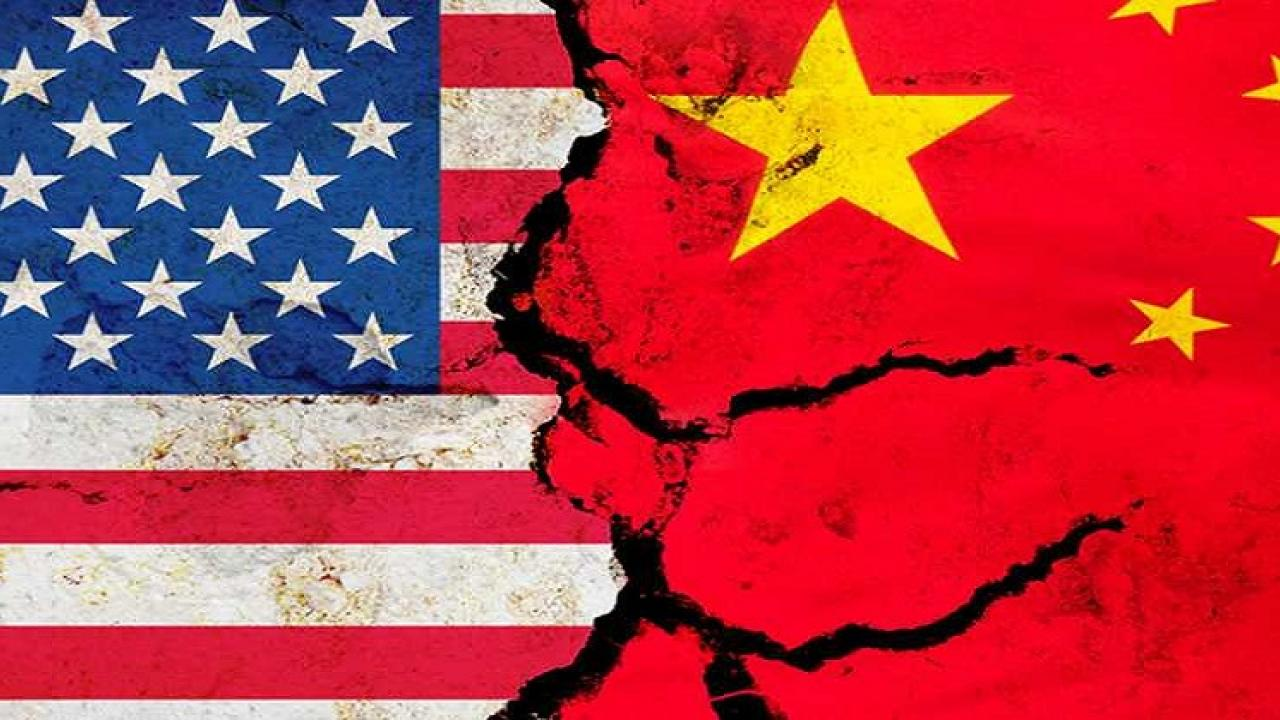 Restrictions on US-affiliated entities from China