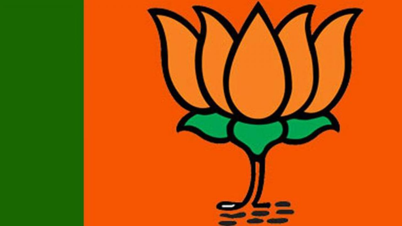 Vishal Naik joins BJP