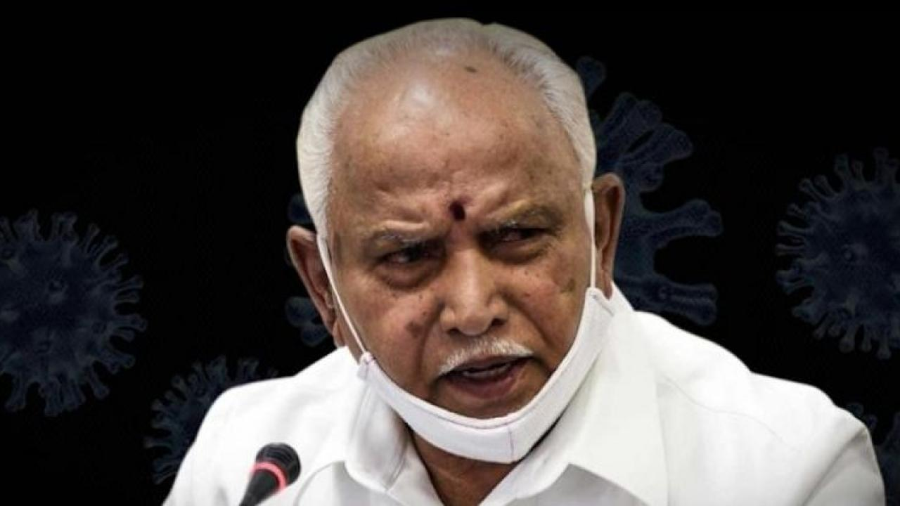CM hints to phase out unlock in Karnataka after June 7