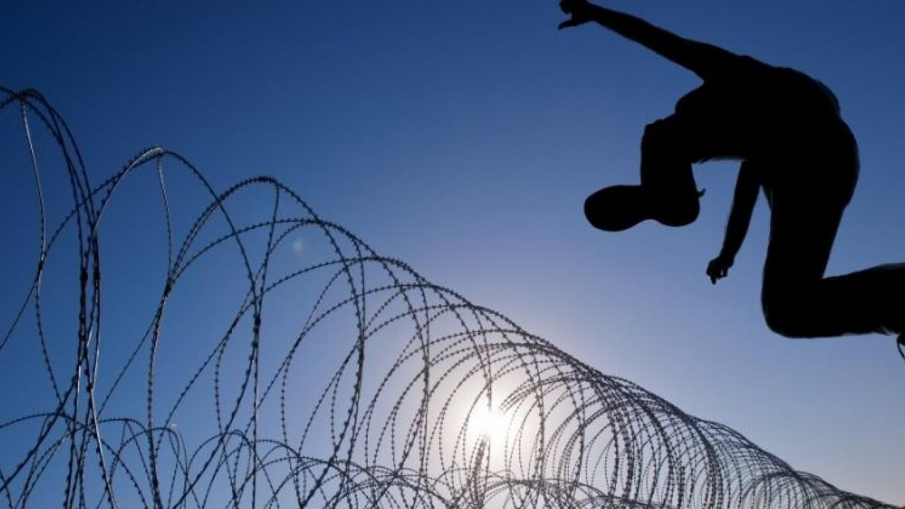 2000 prisoners escape from Nigerian prisons