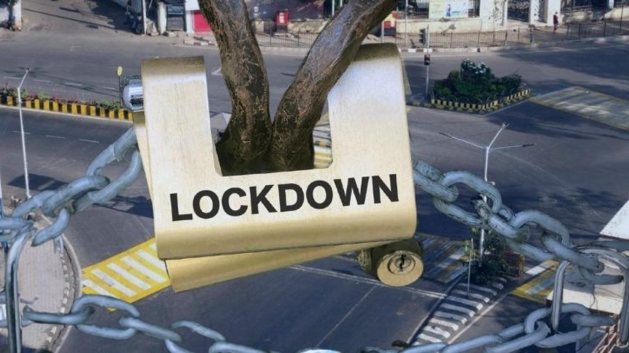 The National Task Force has recommended a national lockdown in the country for two weeks
