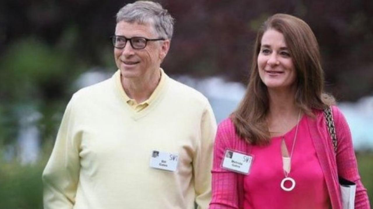 Microsoft cofounders Bill Gates and Melinda Gates have decided to to end their marriage