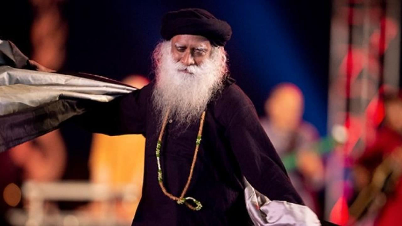 The Goa government ordered the GAD staff to Sadhgurus yoga practice