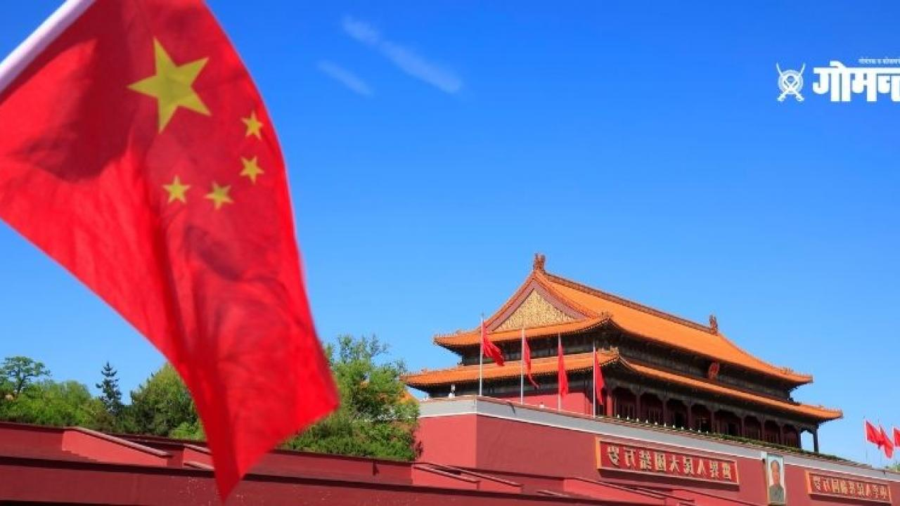 China has increased its defense budget by 6 8 percent