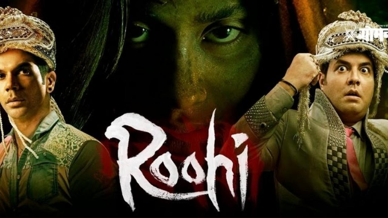 Roohi Box Office Review Roohi breaks Tenet and Wonder Woman 84 records earns crores on first day
