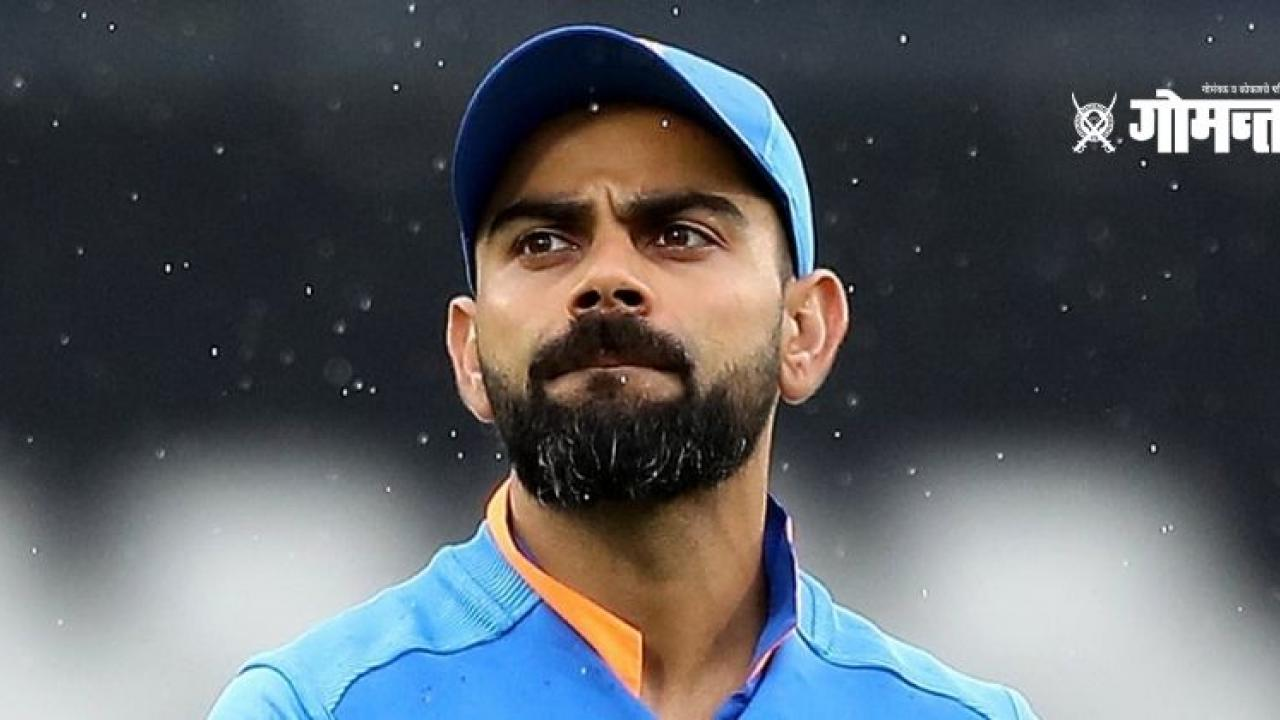 Ind vs Eng Virat kohli said Why was there no discussion on the pitch after the third Test between India and England