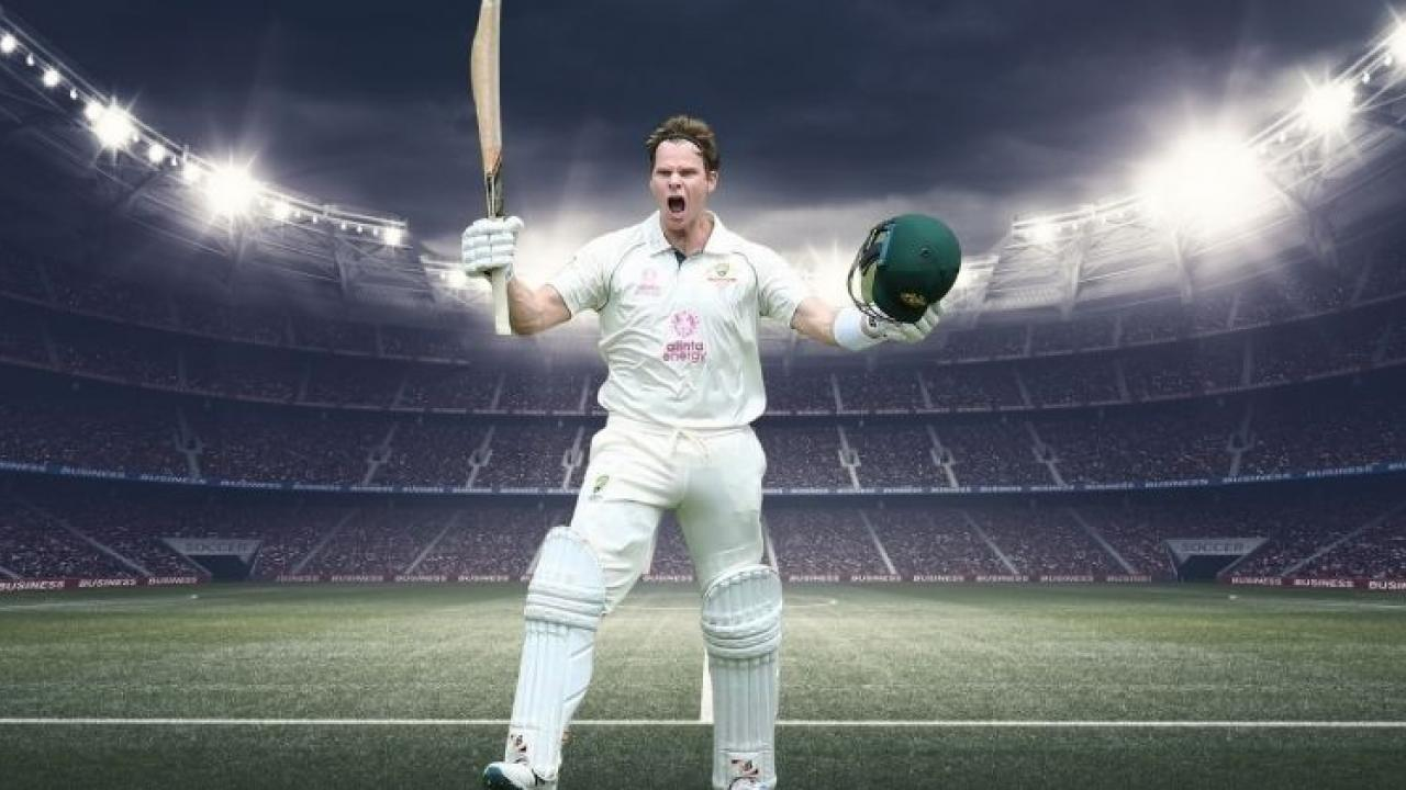 Steve Smith expressed his desire to captain Australia