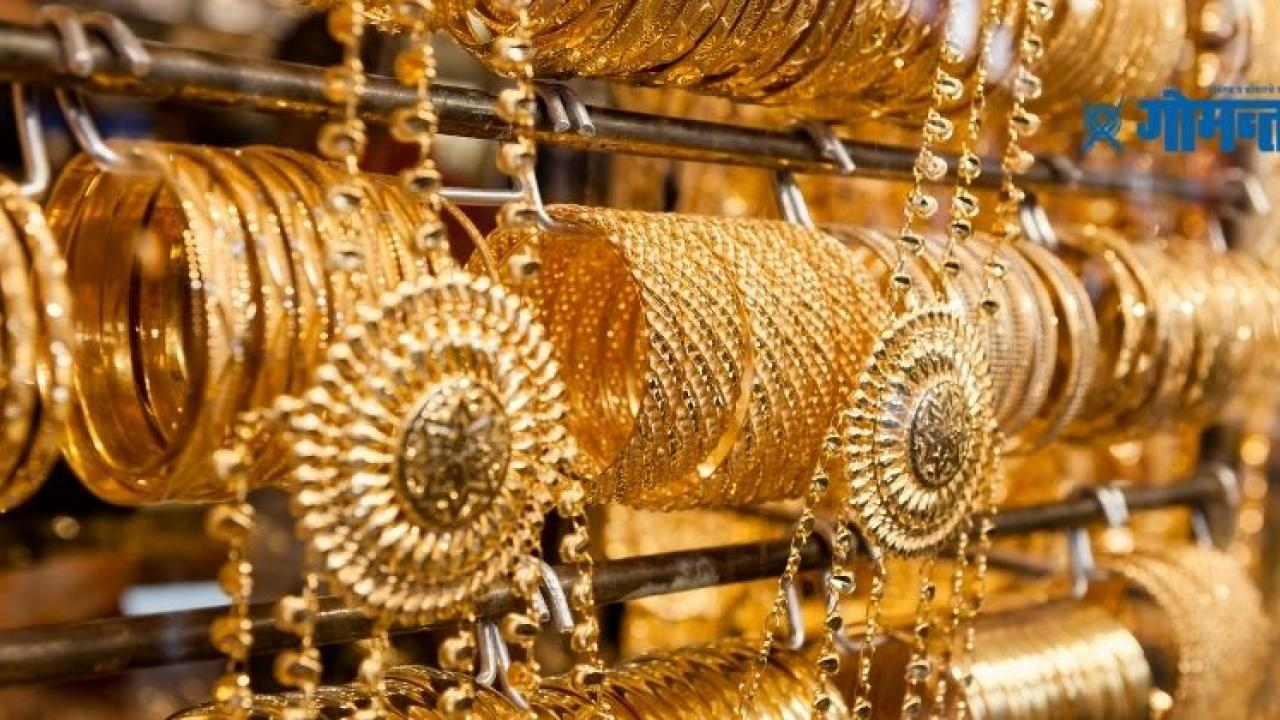 Tamil Nadu government forgives gold loans