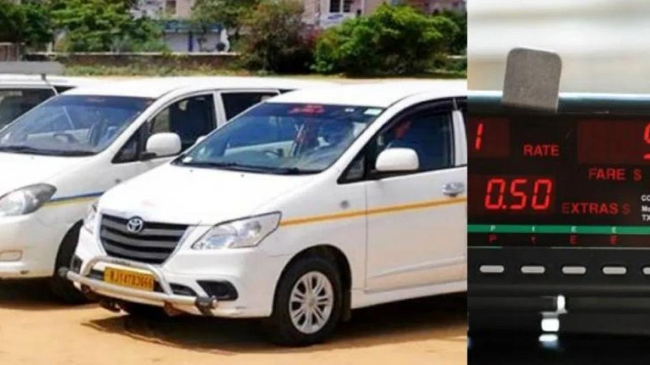 App will not install digital meters until taxi service is canceled: Taxi Association's decision